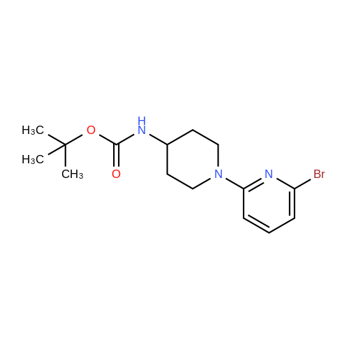 Chemical Structure| 848500-12-9