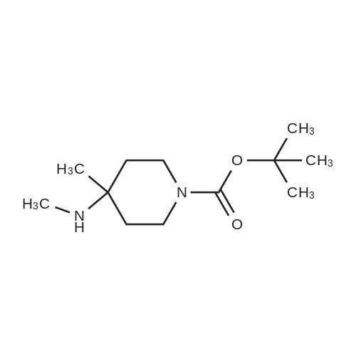 Chemical Structure| 1420956-33-7