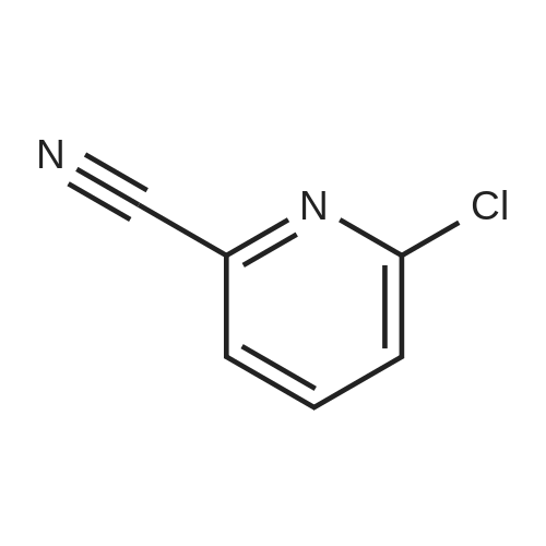 Chemical Structure| 33252-29-8
