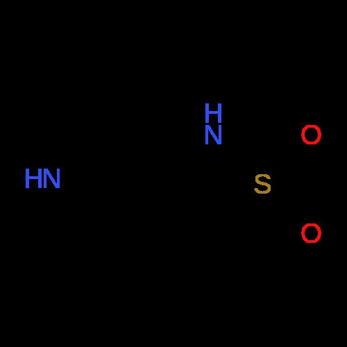 N-(Azetidin-3-yl)methanesulfonamide
