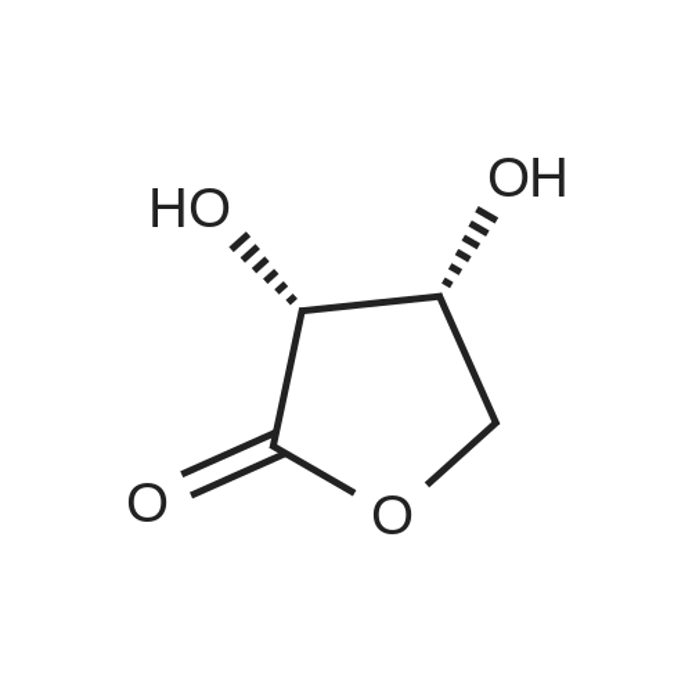 (3R,4R)-3,4-Dihydroxydihydrofuran-2(3H)-one