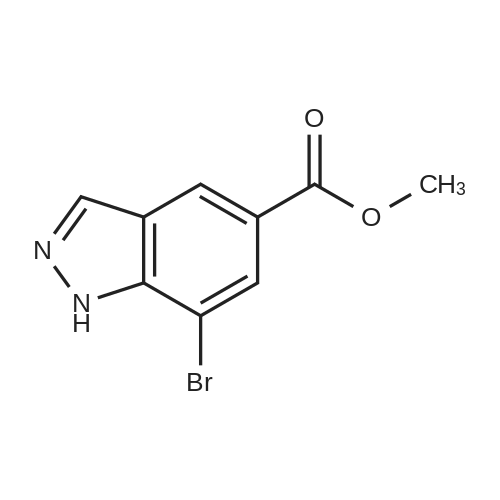 Chemical Structure| 1427460-96-5