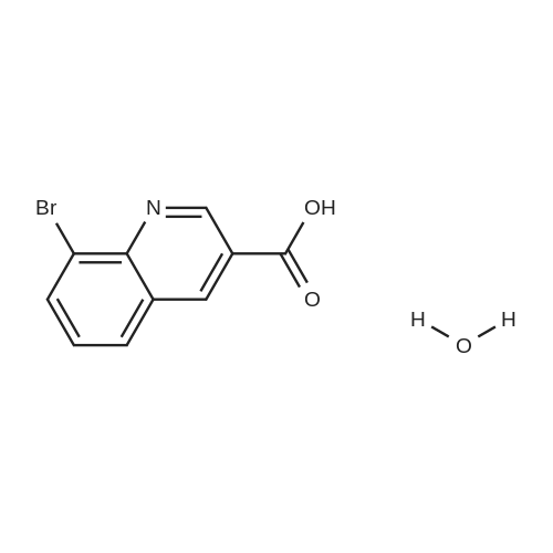 Chemical Structure| 1588441-16-0