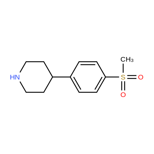 Chemical Structure  885274-65-7