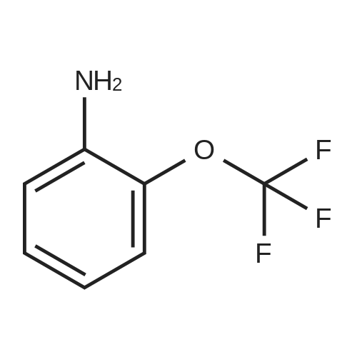 Chemical Structure| 1535-75-7