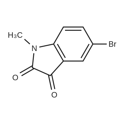 Chemical Structure| 2058-72-2