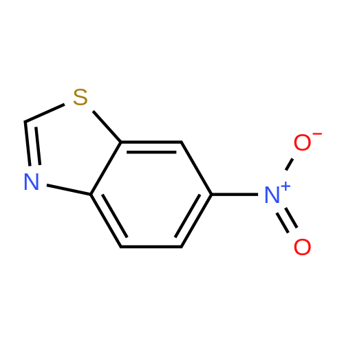 Chemical Structure| 2942-06-5
