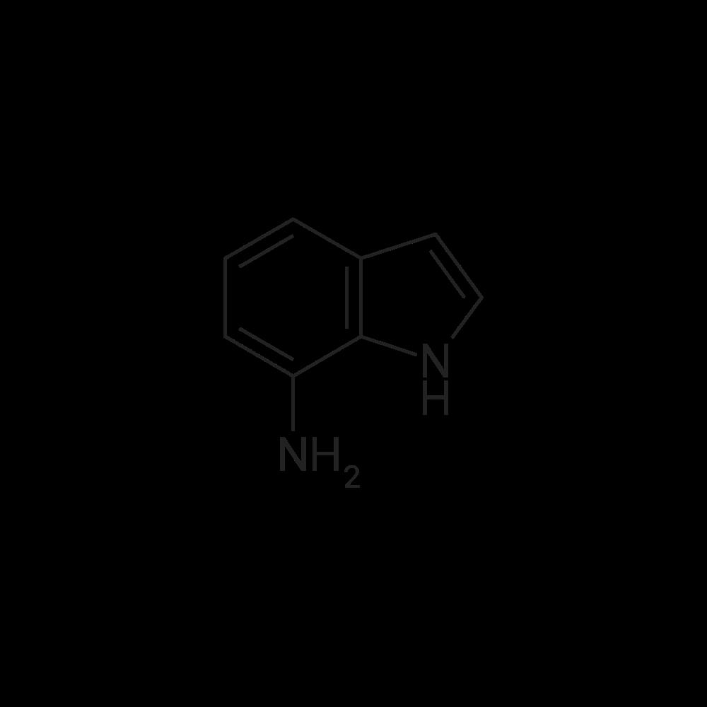 1H-Indol-7-amine