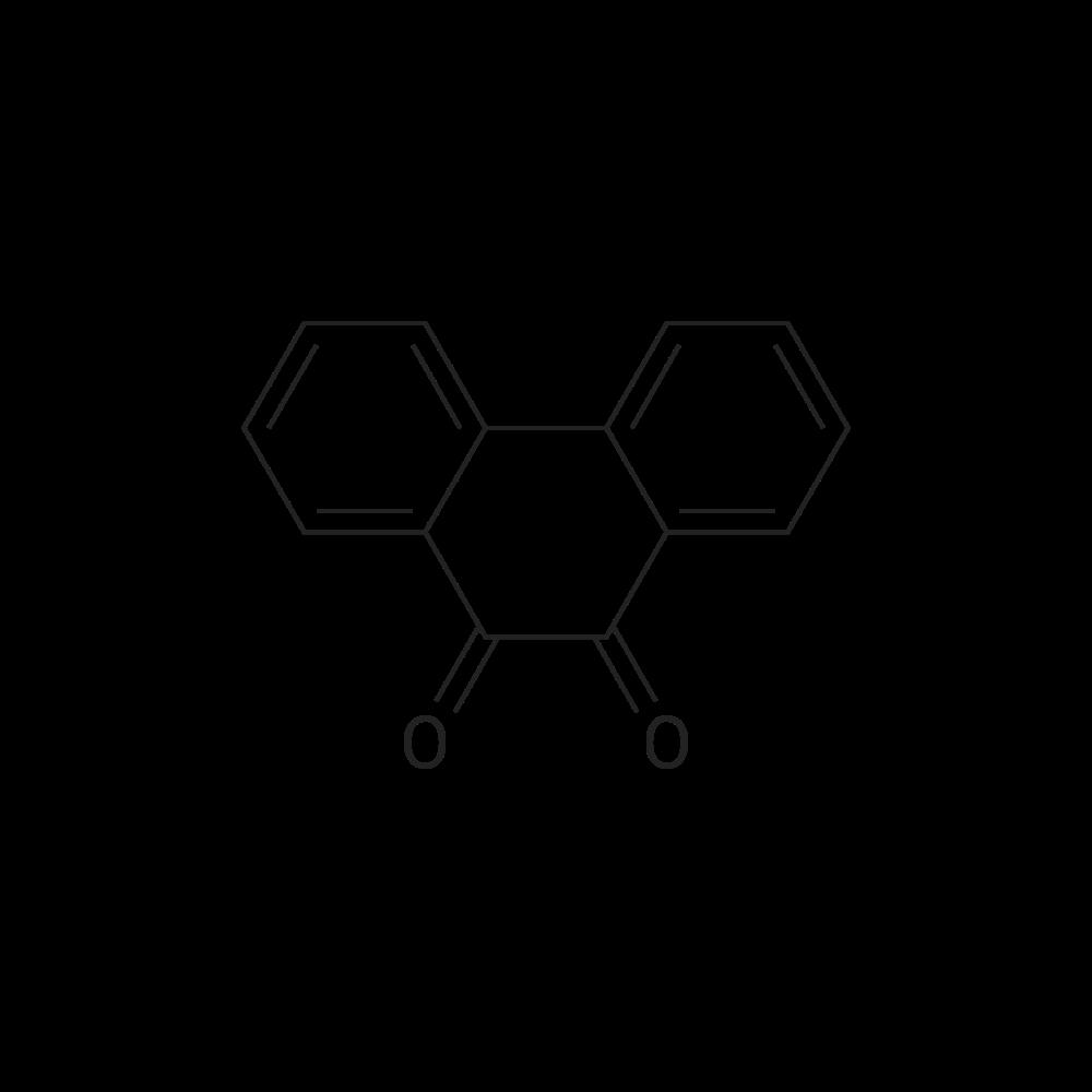 Phenanthrene-9,10-dione