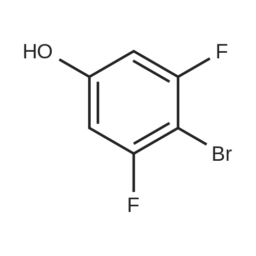 4-Bromo-3,5-difluorophenol
