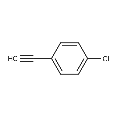 1-Chloro-4-ethynylbenzene