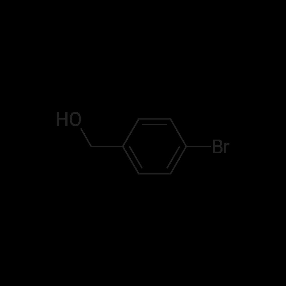 (4-Bromophenyl)methanol
