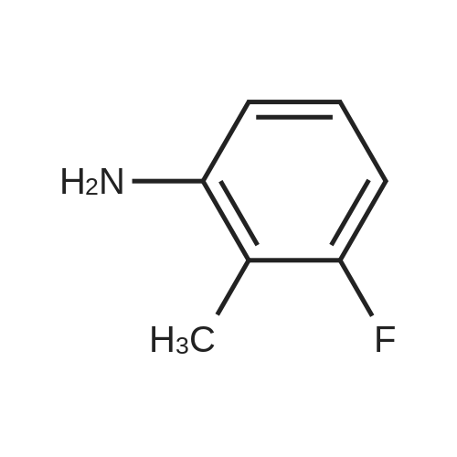 Chemical Structure| 443-86-7
