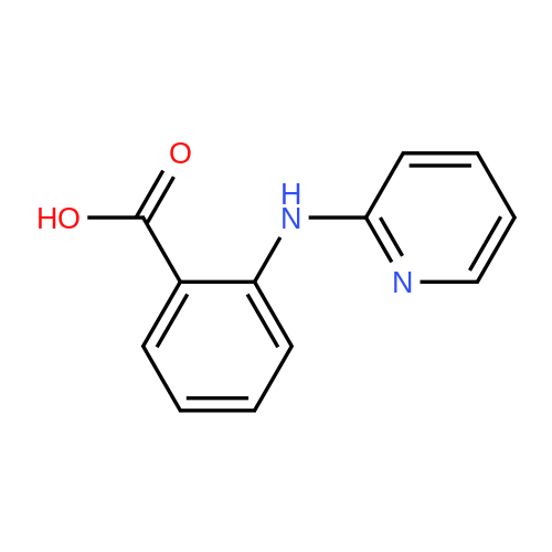 Chemical Structure| 51440-34-7