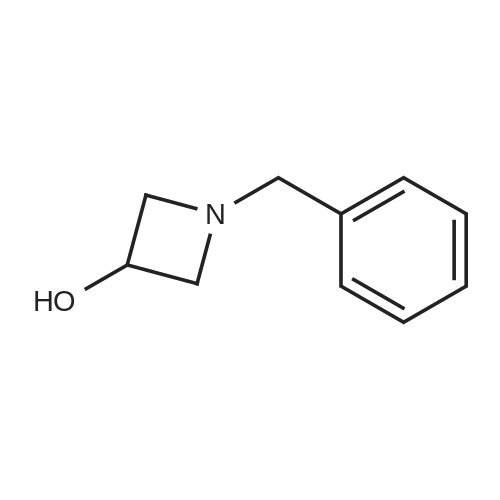 1-Benzylazetidin-3-ol