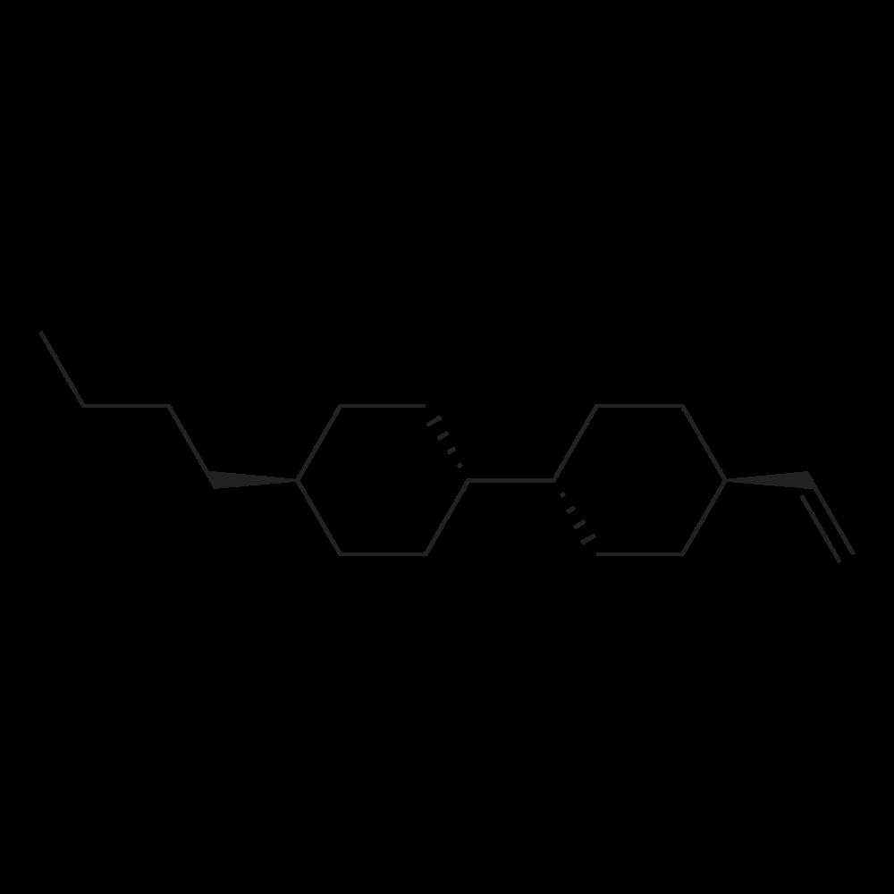 (trans,trans)-4-Butyl-4'-vinyl-1,1'-bi(cyclohexane)