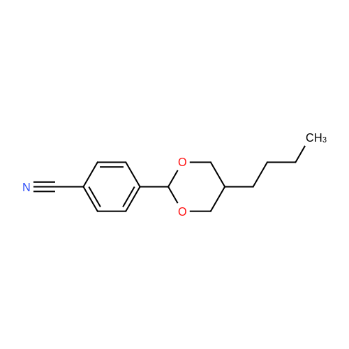 Chemical Structure| 74800-54-7