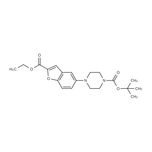 Chemical Structure| 183288-43-9