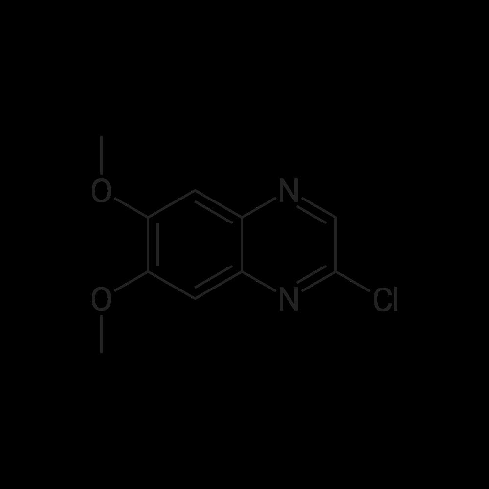 2-Chloro-6,7-dimethoxyquinoxaline