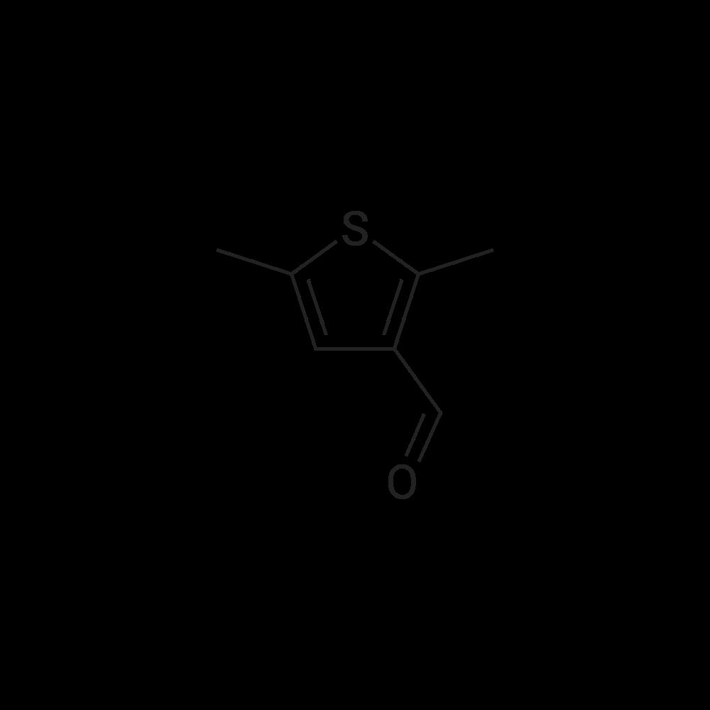 2,5-Dimethylthiophene-3-carbaldehyde