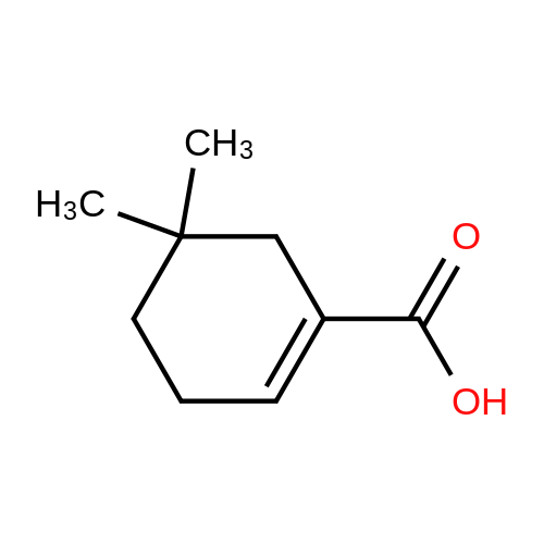 Chemical Structure  57365-74-9