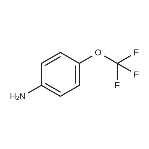 Chemical Structure| 461-82-5