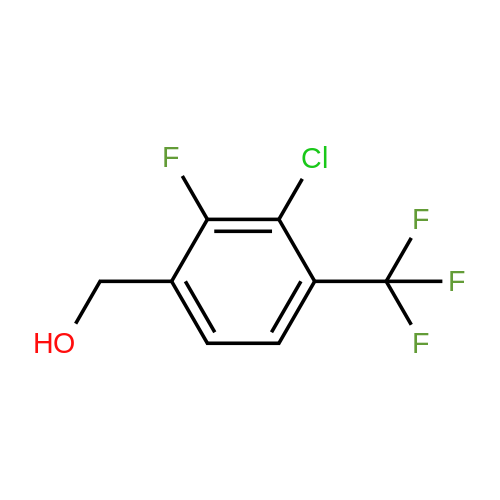 Chemical Structure  1431329-79-1