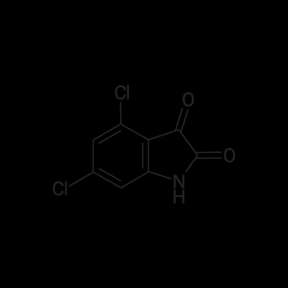 4,6-Dichloroisatin