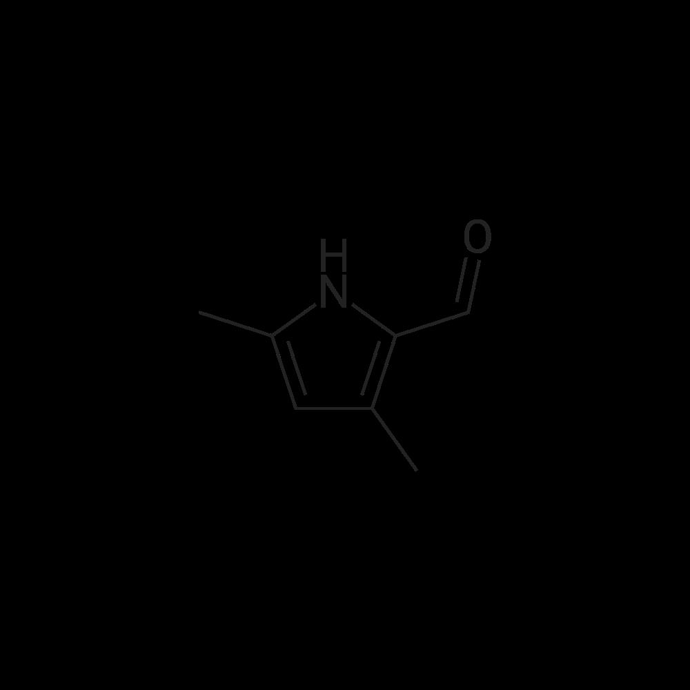 3,5-Dimethyl-1H-pyrrole-2-carbaldehyde