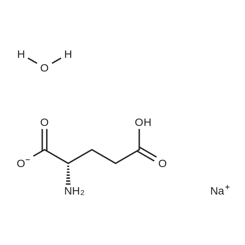 Chemical Structure| 6106-04-3