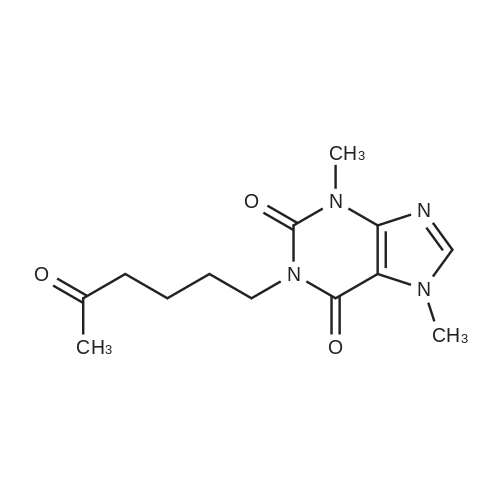 Chemical Structure  6493-05-6