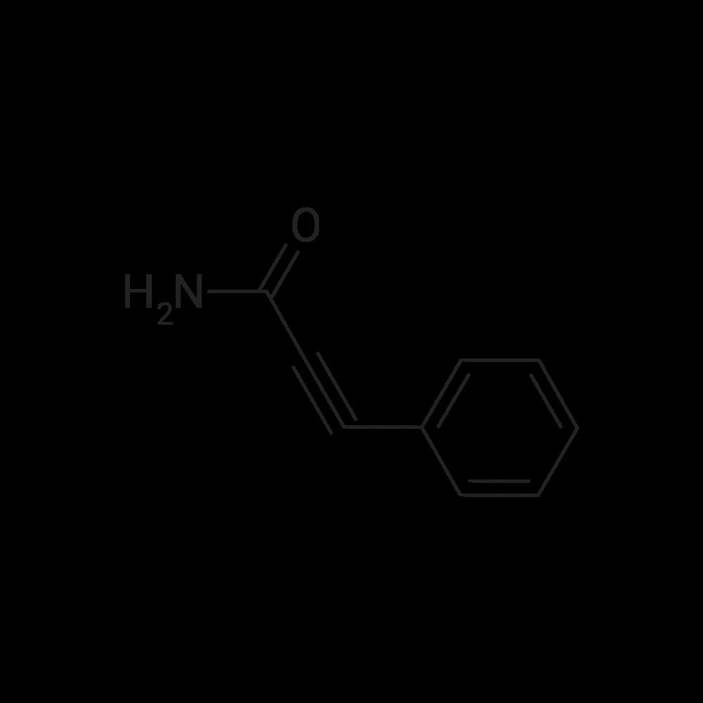 3-Phenylpropiolamide