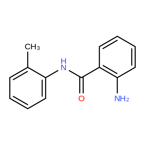 Chemical Structure| 4943-85-5