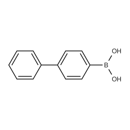 [1,1'-Biphenyl]-4-ylboronic acid