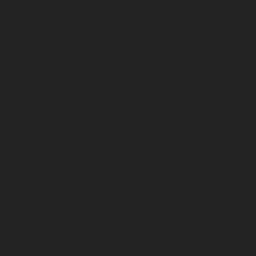 4-Methoxy-5-(3-morpholinopropoxy)-2-nitrobenzonitrile