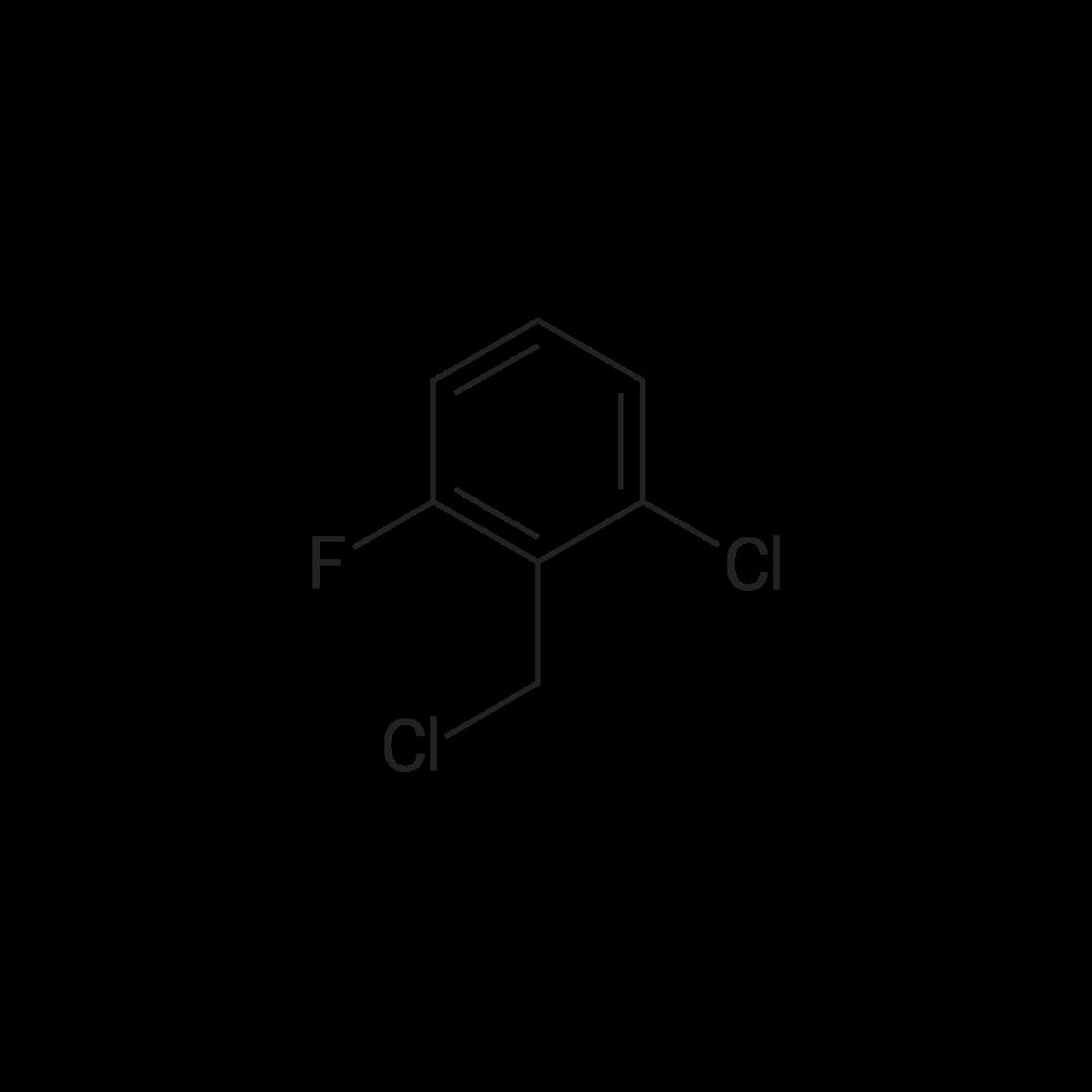 1-Chloro-2-(chloromethyl)-3-fluorobenzene
