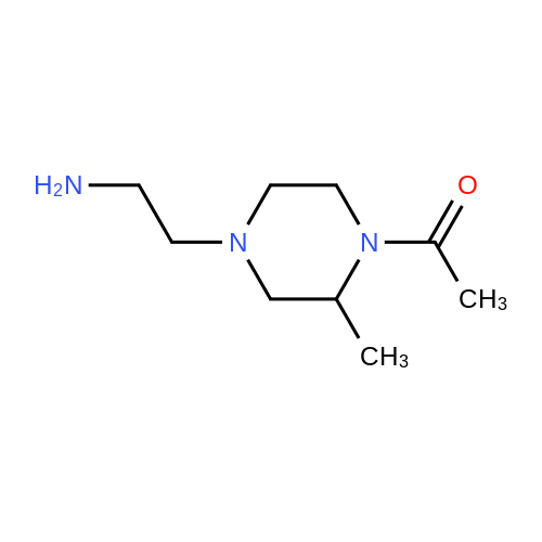 Chemical Structure  1353982-71-4