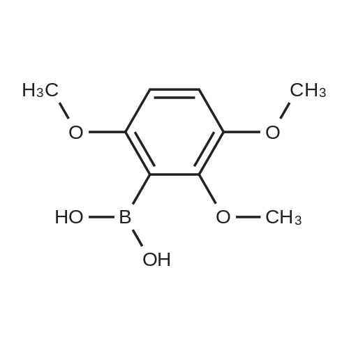 (2,3,6-Trimethoxyphenyl)boronic acid