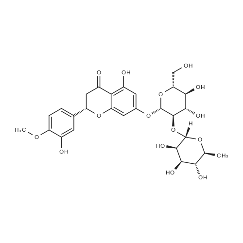 Chemical Structure| 13241-33-3