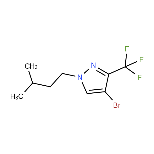 Chemical Structure| 1845690-56-3