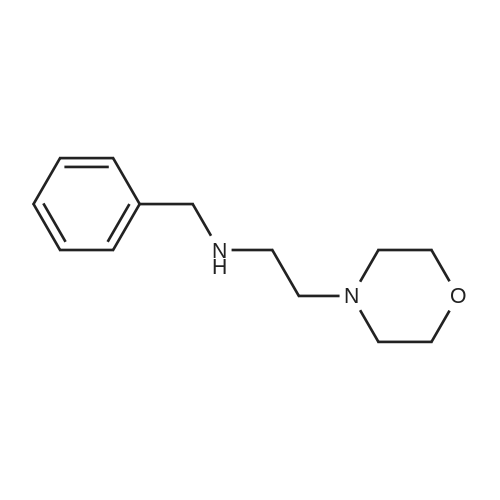 N-Benzyl-2-morpholinoethanamine