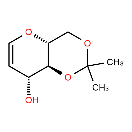 Chemical Structure| 51450-36-3