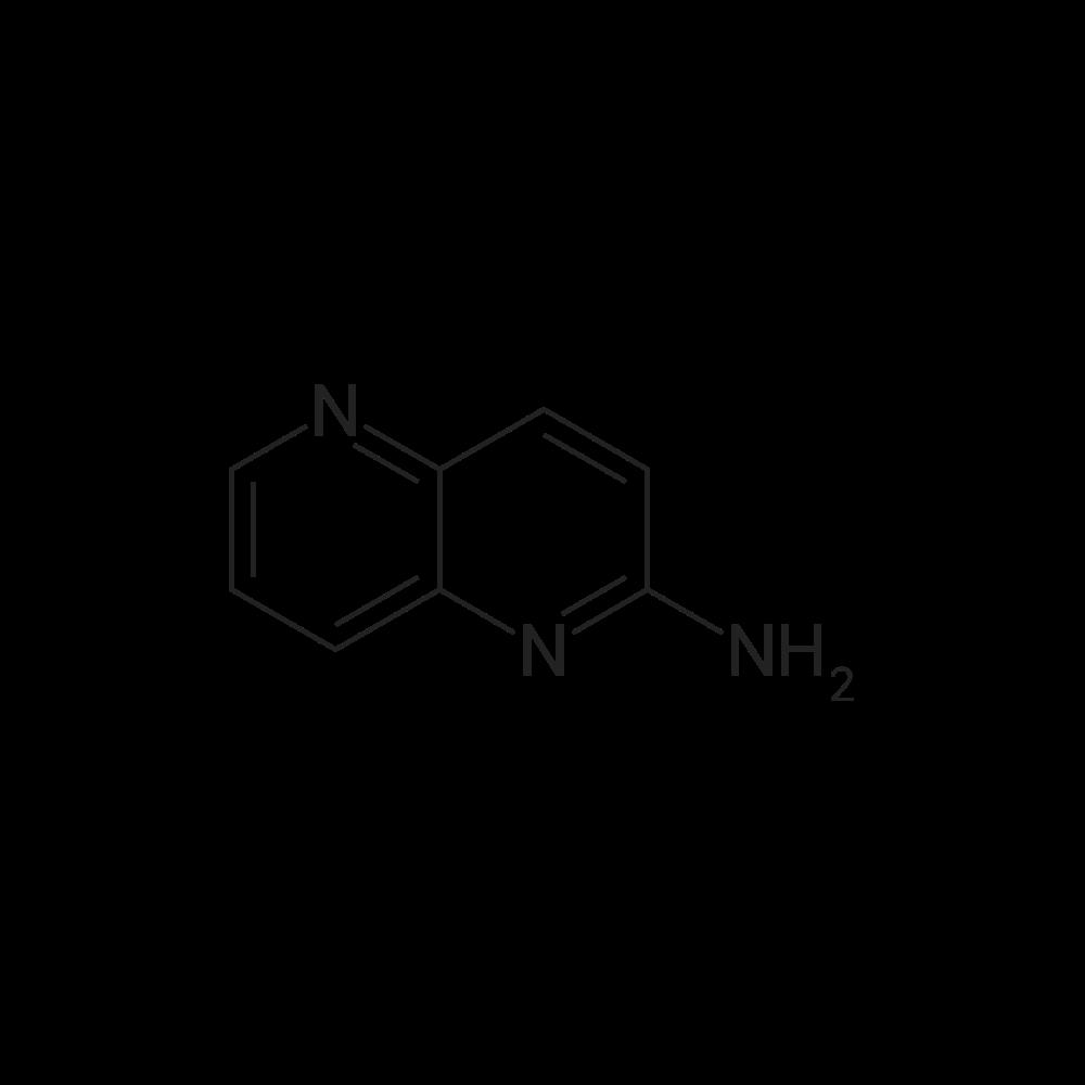 1,5-Naphthyridin-2-amine