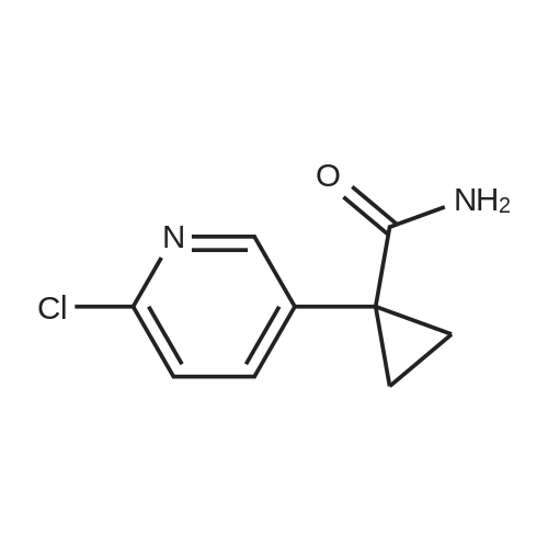 Chemical Structure| 854267-91-7