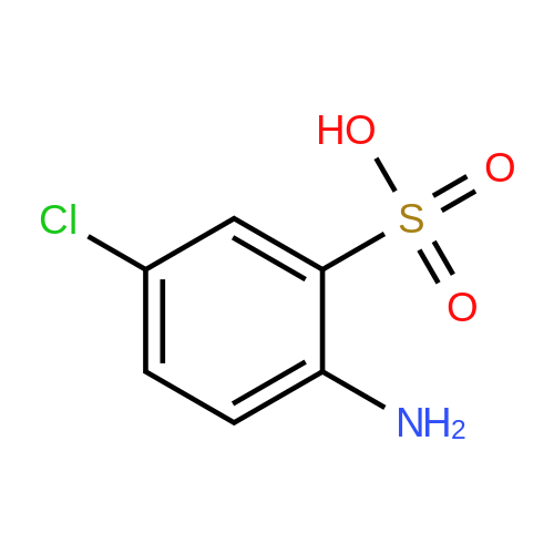 Chemical Structure| 133-74-4