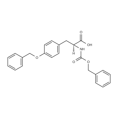Chemical Structure| 16677-29-5