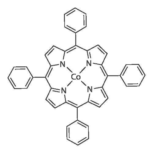 5,10,15,20-Tetraphenyl-21H,23H-porphine cobalt(II)