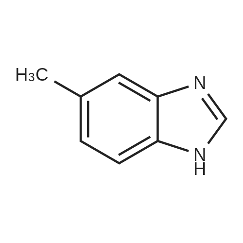 5-Methyl-1H-benzo[d]imidazole