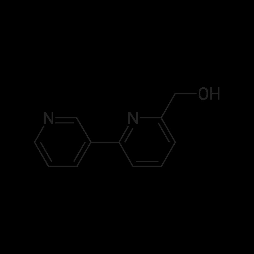 [2,3'-Bipyridin]-6-ylmethanol