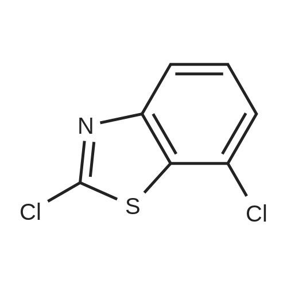 2,7-Dichlorobenzo[d]thiazole
